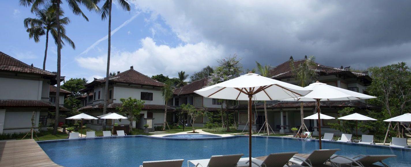 Pool Grand Whiz Nusa Dua