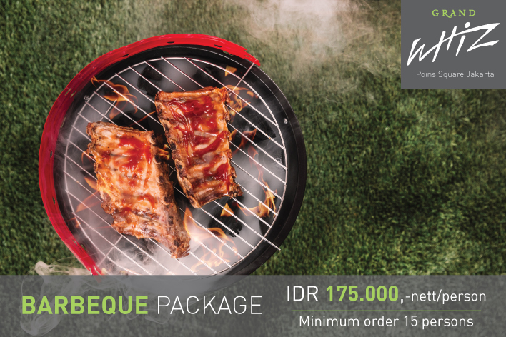 Barbeque Package