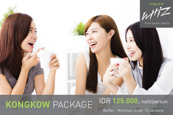 Kongkow Package