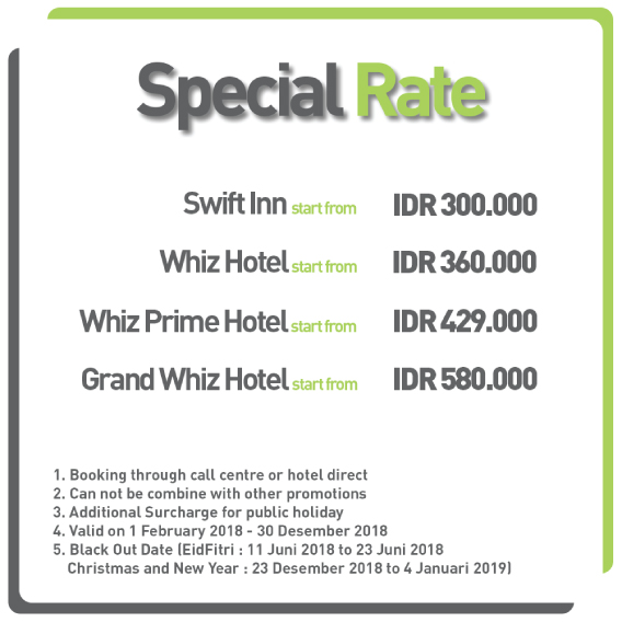 special rate