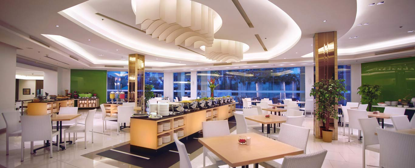 Guide to Choosing Your Hotel in Jakarta | Jakarta100bars