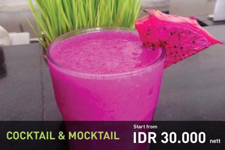 Coctail & Moctail