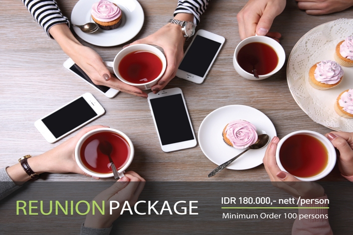 Reunion Package