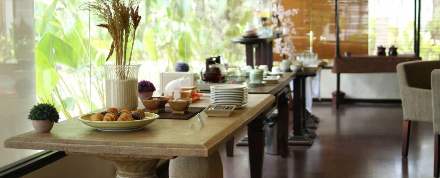 buffet Airlangga Restaurant