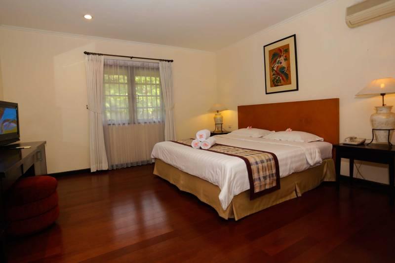 Whiz Residence Darmo Harapan