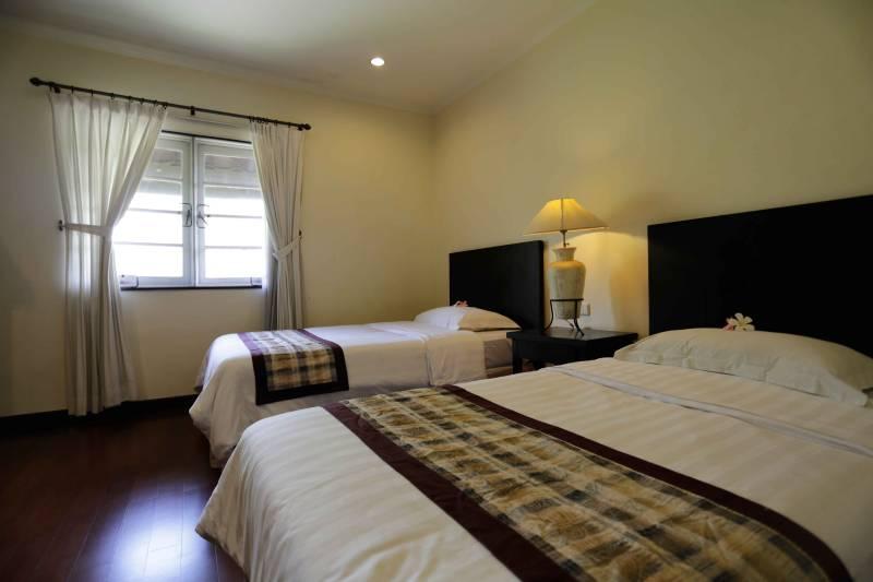 Room Whiz Residence